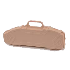 Rifle Case Pen Box - Tan