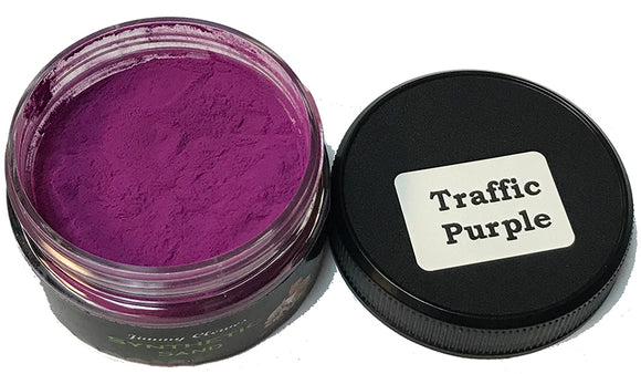 Jimmy Clewes Synthetic Sand - Traffic Purple