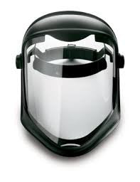 Bionic Face Shield 8510 Anti-Fog & Hardness Coated - WoodWorld of Texas