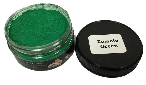 Jimmy Clewes Synthetic Sand - Zombie Green