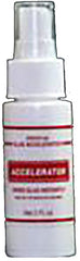 Extra  2oz Activator Pump Bottle