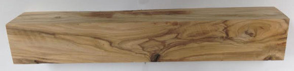Bethlehem Olivewood Turning Billets 2x2x12 - WoodWorld of Texas