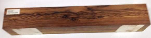 Bocote Turning Billets - WoodWorld of Texas