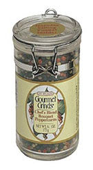 Canister of Chef Bouquet Blend Pepper
