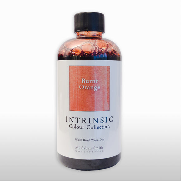 Hampshire Sheen - Intrinsic Color  250ml - Burnt Orange