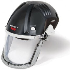 Trend Airshield Pro Face Shield USA 120V w/ 10 FREE Visor Overlays
