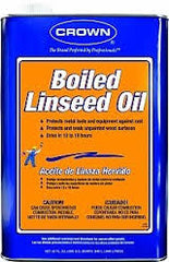 Boiled Linseed Oil Quart
