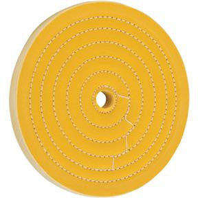 Buffing Wheel - Hard Muslin 8