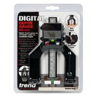 Trend Router Depth Gauge - Digital U*GAUGE/D60
