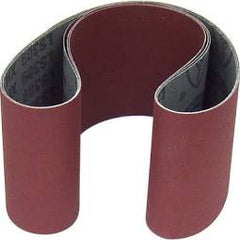 "6"" x 48"" Sanding Belts each 60 - 600 Grit"