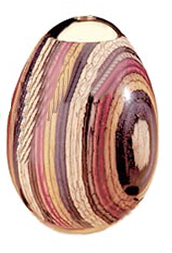 Egg Kaleidoscopes - WoodWorld of Texas