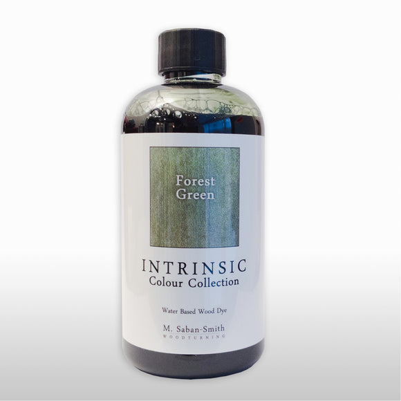 Hampshire Sheen - Intrinsic Color  250ml - Forest Green