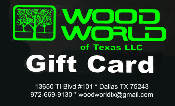 Gift Card $250.00