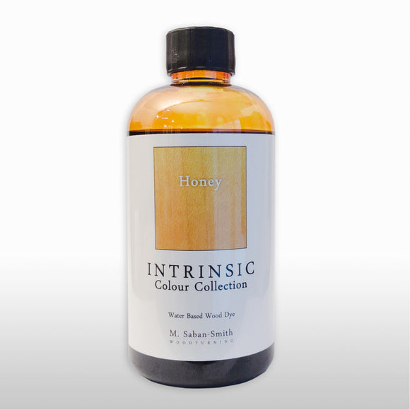 Hampshire Sheen - Intrinsic Color  250ml - Honey