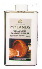 Mylands Cellulose Sanding Sealer 16.2 ounces