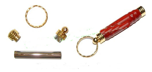 Quick Detachable Key Chain Kits - WoodWorld of Texas