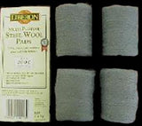Liberon Non Waxed Steel Wool - WoodWorld of Texas