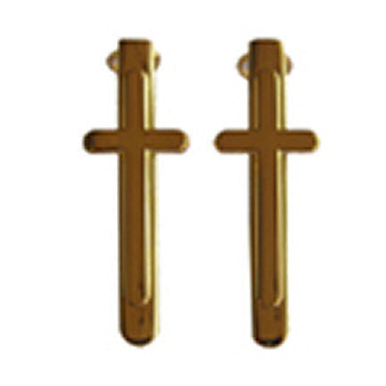 Large Cross Pen Clip - WoodWorld of Texas