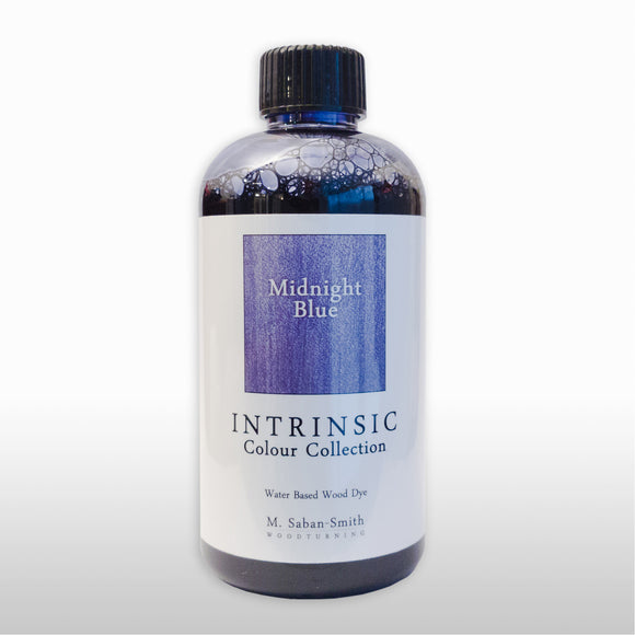 Hampshire Sheen - Intrinsic Color  250ml - Midnight Blue