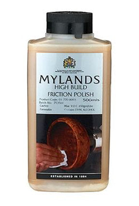Mylands Friction Polish 16.2 fl ounces