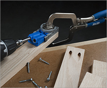 Kreg Jig® R3 - WoodWorld of Texas