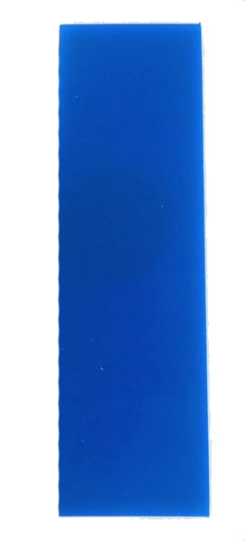 G10 Spacers - Blue - Sheet of 6