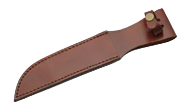 Knife Sheath Leather - SH660012 - 12