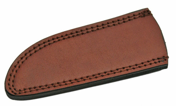 Knife Sheath Leather - SH660709 - 2.75
