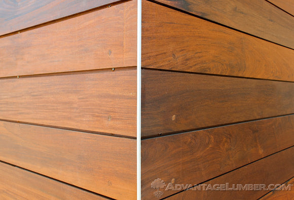 ShipLap Siding - WoodWorld of Texas