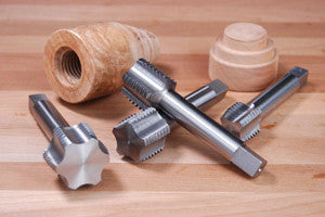 Beall  Spindle Taps - WoodWorld of Texas