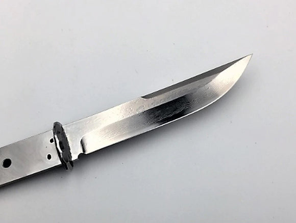 San May Damascus Tanto Knife Blank