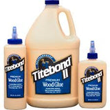 Titebond II - Wood Glue - 16 oz