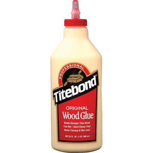 Titebond Original - Wood Glue - Quart