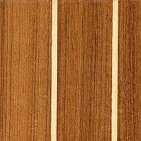 Marine Plywood - Teak & Holly Cabin Sole