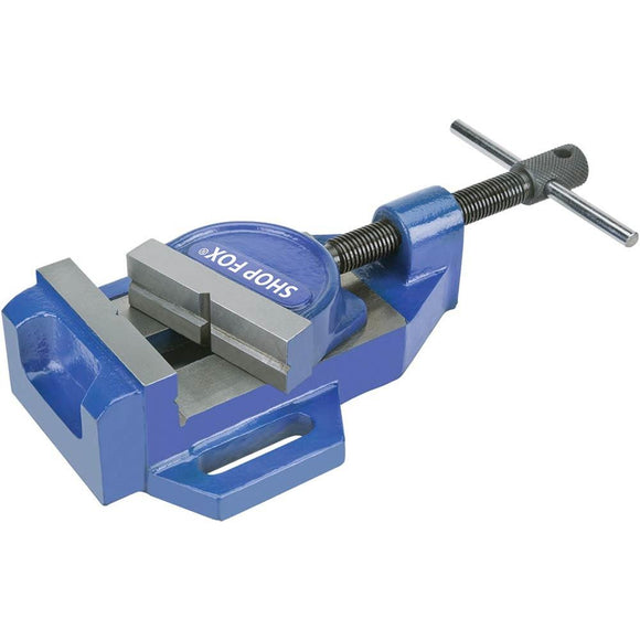 Tilting Jaw Drill Press Vise 4