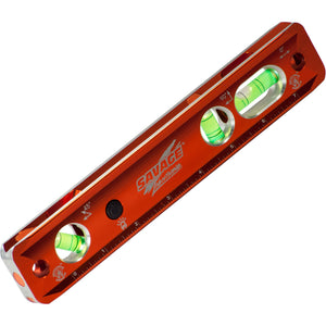"Savage Magnetic Torpedo Level 9"" - WoodWorld of Texas"