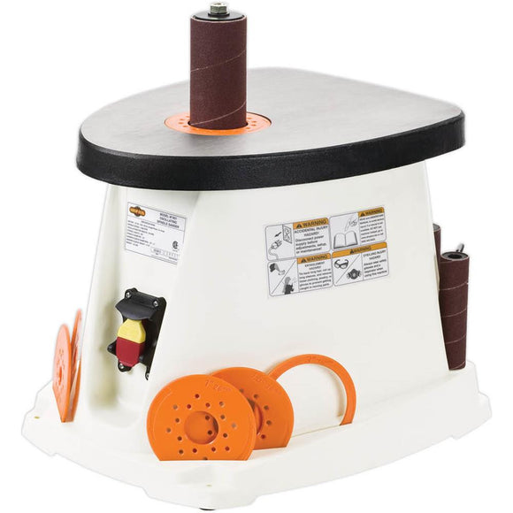 Shop Fox Oscillating Spindle sander W1831