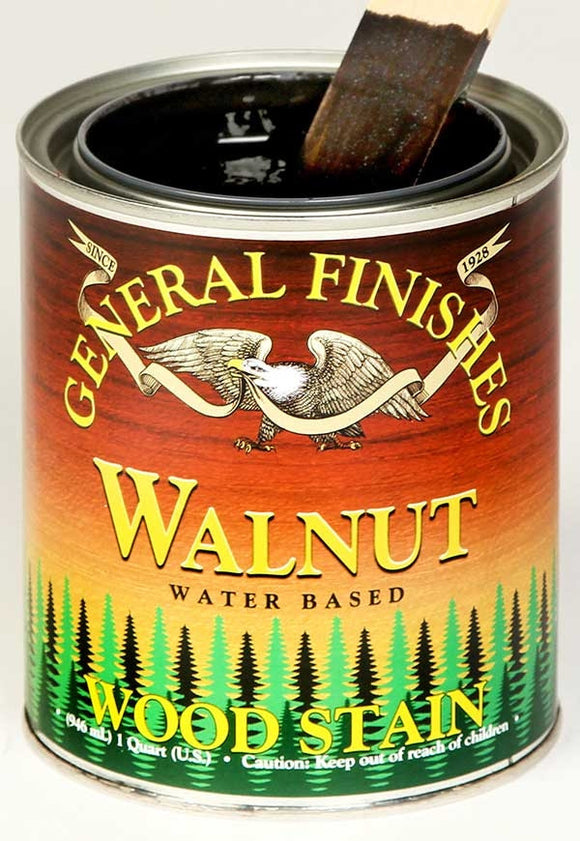 General Finishes Water Based Wood Stains - WoodWorld of Texas