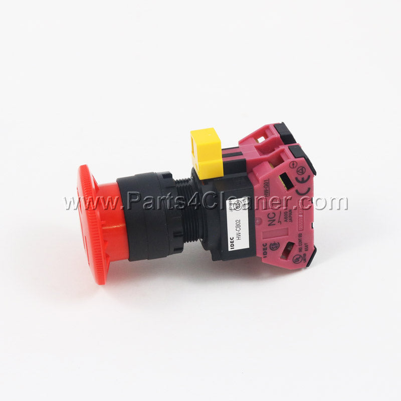 SANKOSHA EMERGENCY STOP BUTTON SWITCH (SK211068)