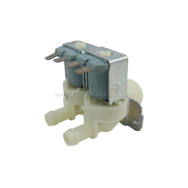 CONTINENTAL GIRBAU DOUBLE ELECTROVALVE, HOT WATER (CON427112)