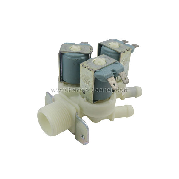 CONTINENTAL GIRBAU 3-WAY VALVE, COLD WATER (CON511139)