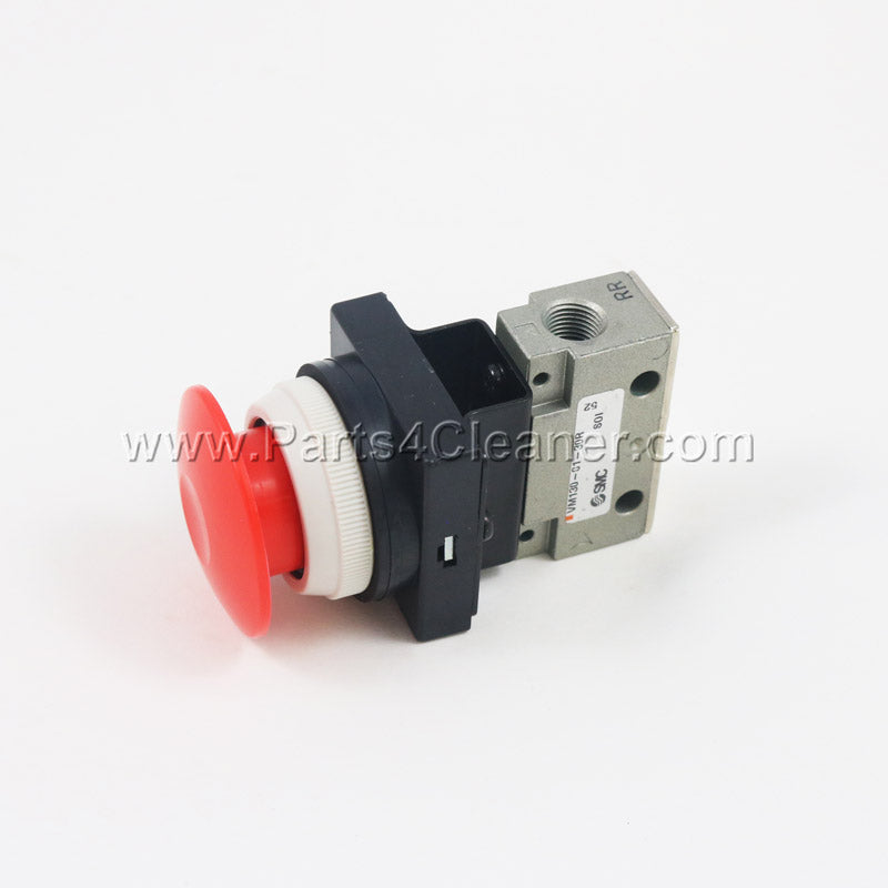 SANKOSHA BUTTON SWITCH (SKD2A007)