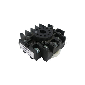 FULTON 11-PIN RELAY BASE (FN240423)
