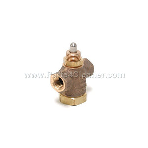 FORENTA 1/4' AIR WHISTLE VALVE (PF15100)