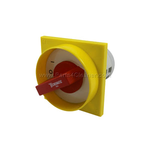 HI-STEAM MAIN SWITCH, ON/OFF (PH2090013256)