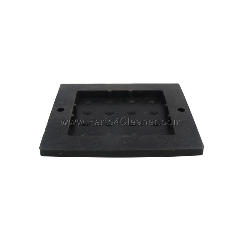 UNIPRESS BLACK SWITCH COVER (PN15015-01)