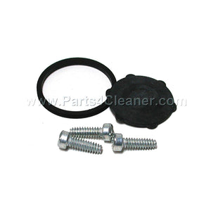 UNIPRESS QUICK EXHAUST REPAIR KIT  (PN24447)