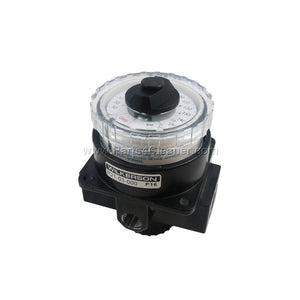 "UNIPRESS 3/8"" AIR REGULATOR 180CFM (PN28944-00)"