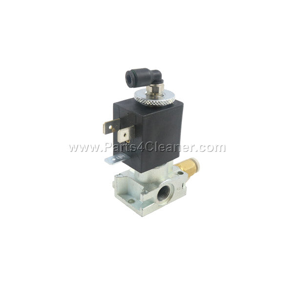 UNION TEKMATIC AIR SOLENOID VALVE (PU401027)