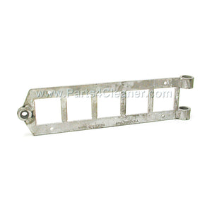 WHITE CONVEYOR FRAME ASSEMBLY, UP/DOWN (PW20006)